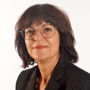 Sylvie Compagnon